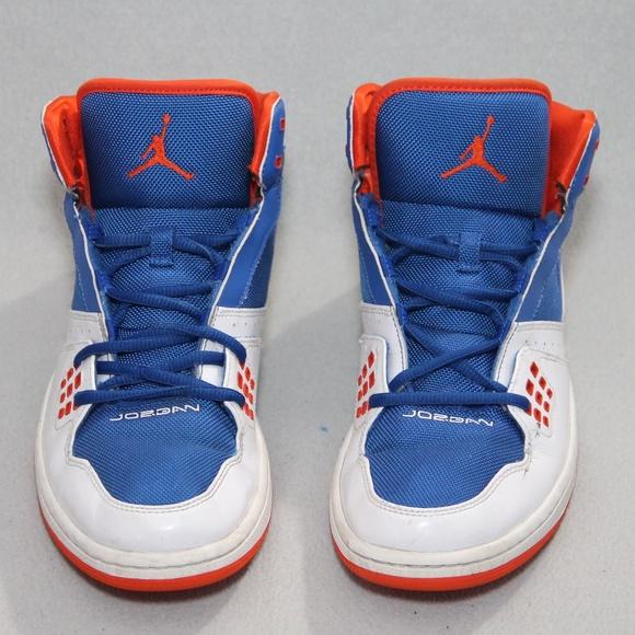 ef24fc1d088 Nike Air Jordan 1 Flight Men's Sneakers Size 9. M_5bf4fbd5035cf13e36a1bc4a
